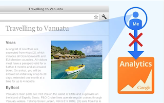 Como Usar Google Analytics para Eliminar Tráfego Interno - Plugin