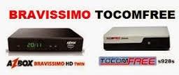 DUMP BRAVÍSSIMO TWIN TRANSFORMADO EM TOCOMFREE 27-02-2015