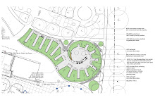 Community Garden Site Plan