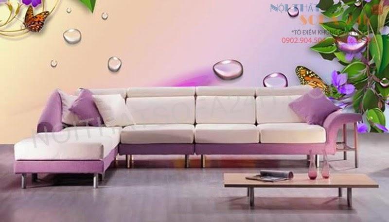 Sofa góc G191