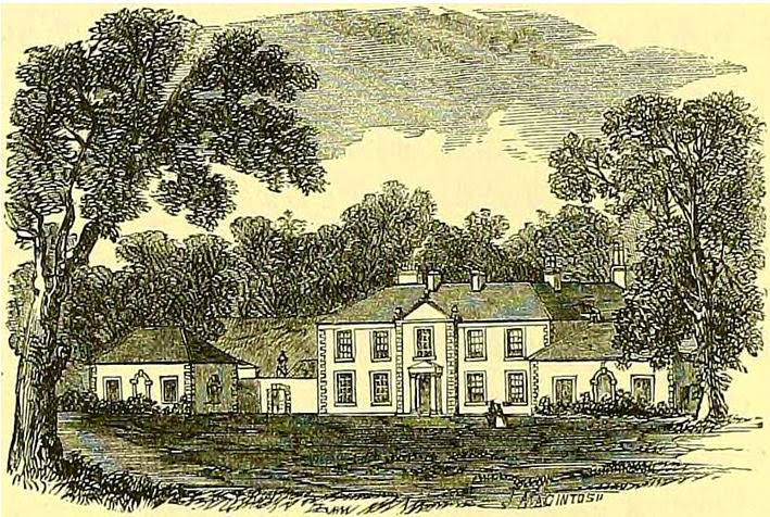 Annick Lodge, Ayrshire