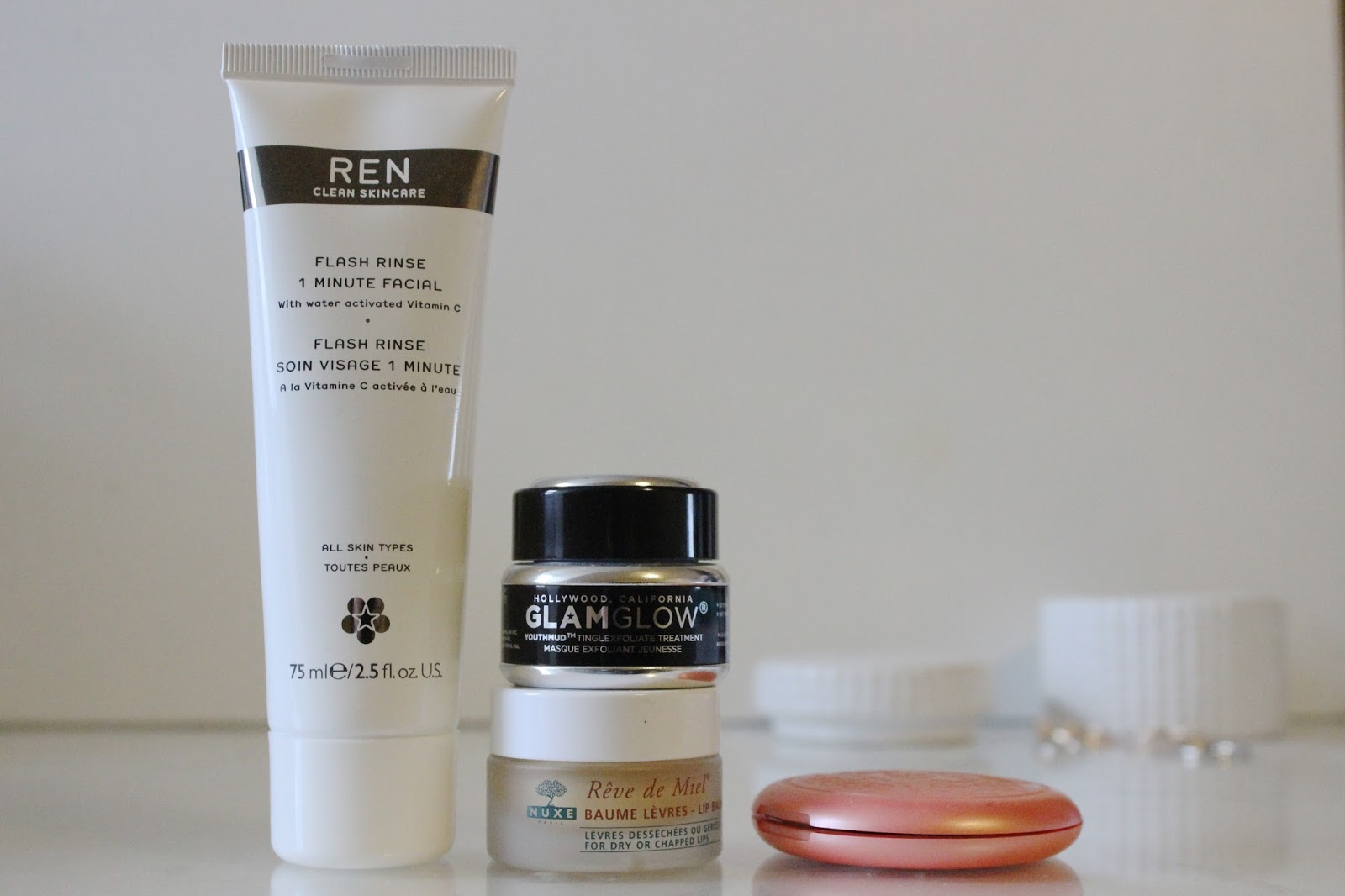 The Best of the Marks and Spencer's beauty stash