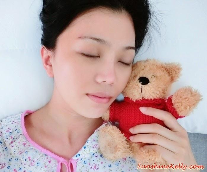 My Beauty Sleep, Every Mattress Has A Story, My Quality Sleep, #MYDunlopilloMoments