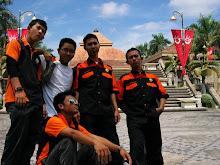 Kumpulan kompang Remaja Taqwa