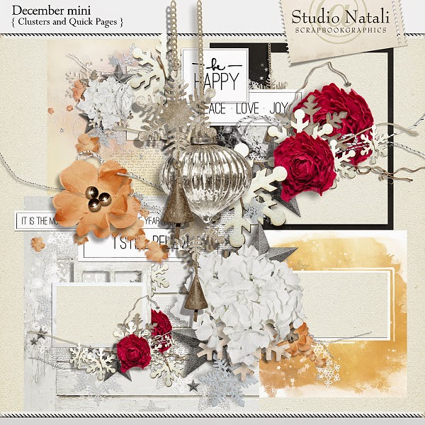 http://shop.scrapbookgraphics.com/December-mini-Clusters.html