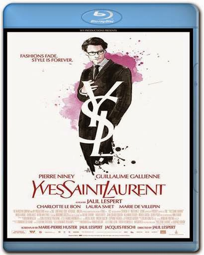Filme Yves Saint Laurent