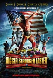 Watch Bigger Stronger Faster* Online Free 2008 Putlocker