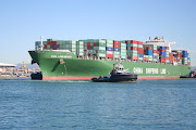 CSCL Long Beach Today we have containership CSCL Long Beach (IMO: 9314258, .