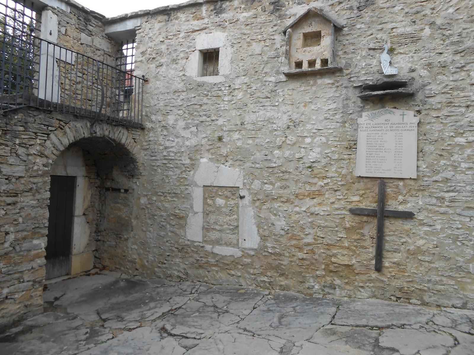 V lo vtt avec claude et marie ange autour du plateau du vercors 100 cols en dr me - Office du tourisme la chapelle en vercors ...