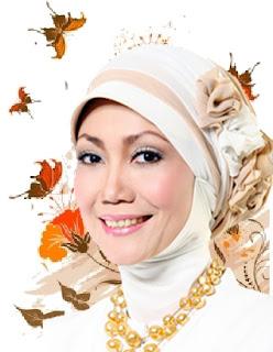 Stylish Model Jilbab Modern Terbaru