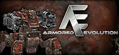 Armored Evolution-PLAZA