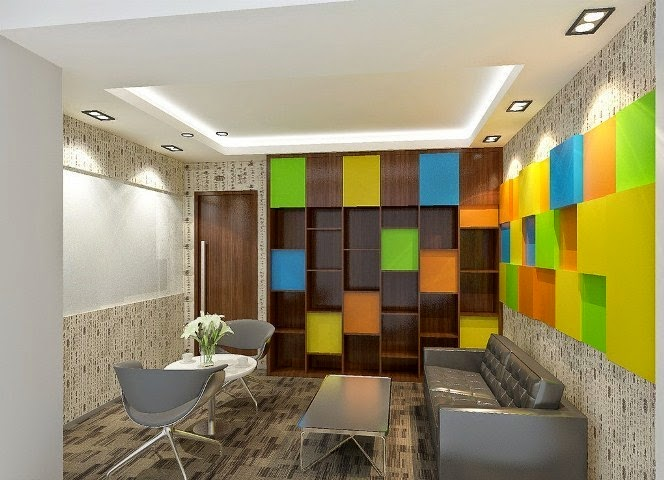 feature wall colours for living room
