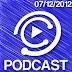 Chupim - Podcast - 07/12/2012