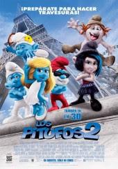 ver Los pitufos 2 (2013) Online
