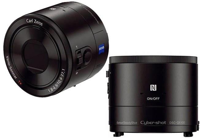 Daftar Harga Lensa Kamera Sony Terbaru