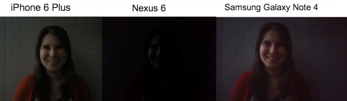 إختبار-مقارنة-كاميرا-نيكسوس6-مع-أيفون6-بلس-جالاكسي-نوت4