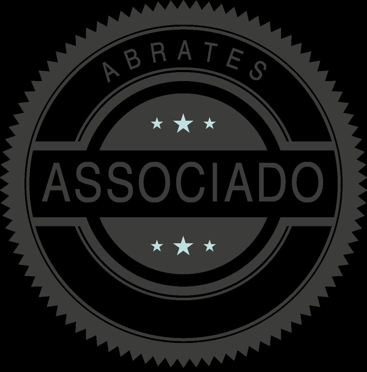 Selo Associado Abrates