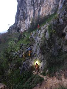 Cueva Mur