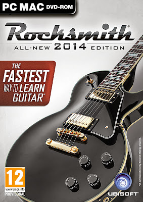 Download ROCKSMITH 2014 MULTI 6 INCL DLC-CRACKED Full