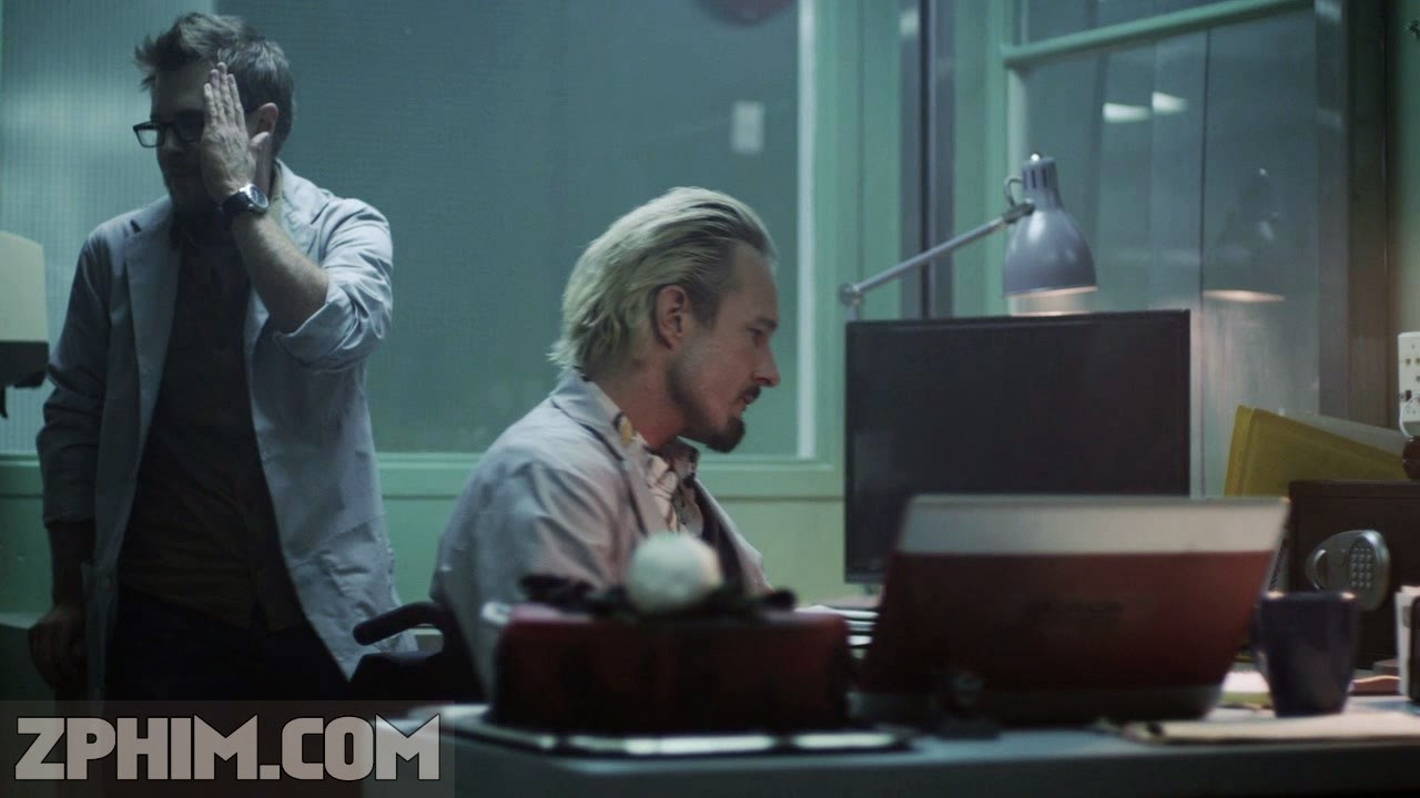 Ảnh trong phim Không Thấy Ác Quỷ 2 - See No Evil 2 3