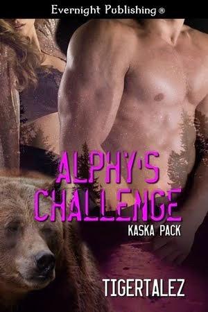 Alphy's Challenge