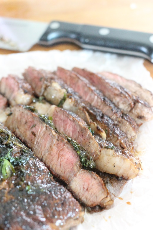How to Sear the Perfect Steak