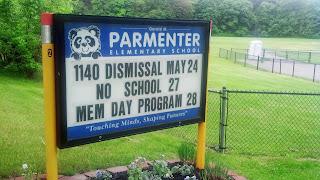 parmenter school