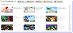 Xogos LEGO