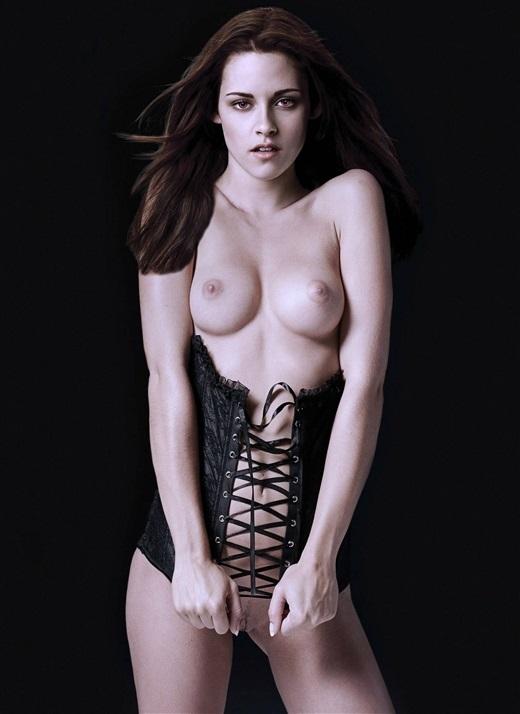 Kristen Stewart Porn Twilight