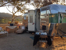 My Vagabond Gypsy Trailer
