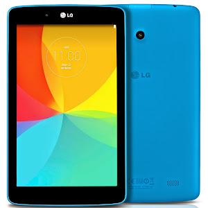 LG G Pad 7.0 - Specs