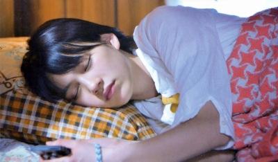 Nounen_sleeping