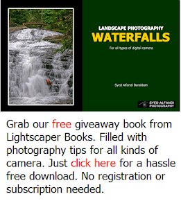 Free Photography  Book Giveaway