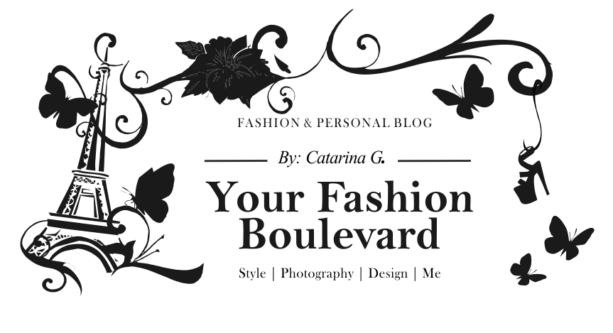Your Fashion Boulevard