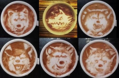 10-Kazuki-Yamamoto-2D-&-3D-Latte-Japan-Foam-Sculpture
