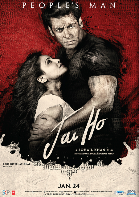 Jai Ho (2014) Full Hindi Movie Watch Onl
