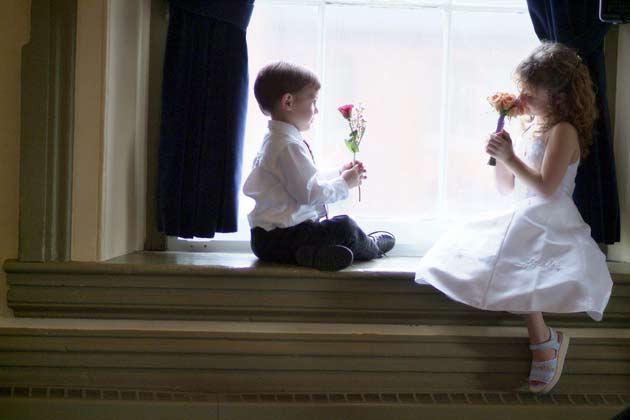 Alternative Wedding Entertainment Ideas