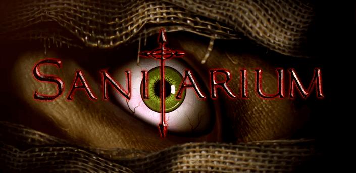 Sanitarium Efsane PC Korku Macera Oyunu Android APK DATA İndir - androidliyim
