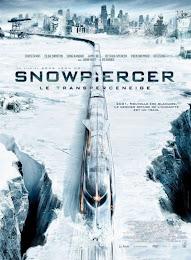Phim Chuyến Tàu Băng Giá - Đoàn Tàu Băng Tuyết - Snowpiercer