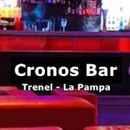 Show Cronos Bar en Trenel