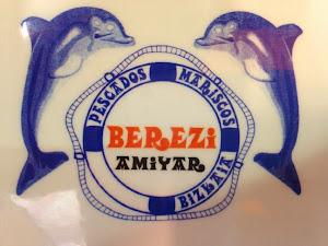 PESCADERIA BEREZI