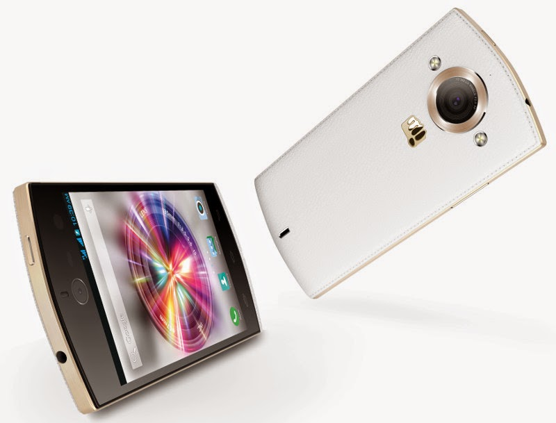 Micromax Canvas Selfies Price,Full Specification & Launching