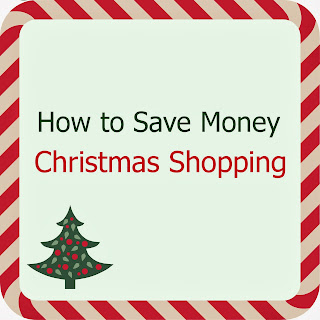 How to save money while Christmas shopping picture