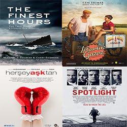 Vizyona Girecek Filmler