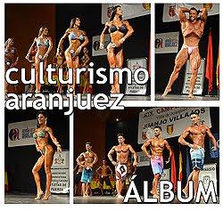 Culturismo Villa Aranjuez: Fotos