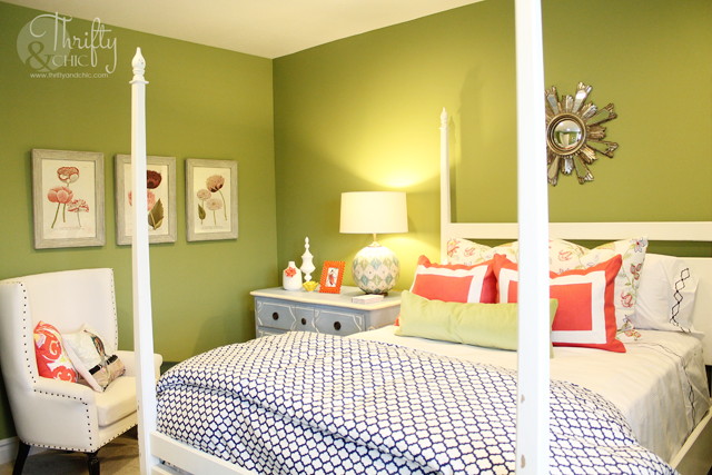 Cute guest bedroom ideas