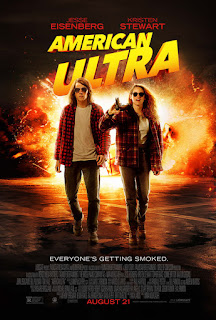 Watch American Ultra (2015) movie free online