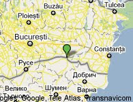 Моят град - Силистра