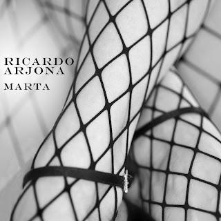 Ricardo Arjona - Marta Lyrics