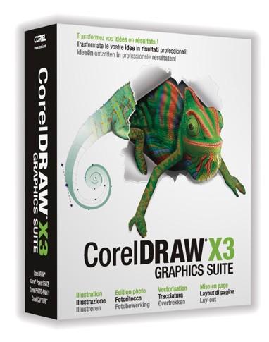 crack corel draw x3